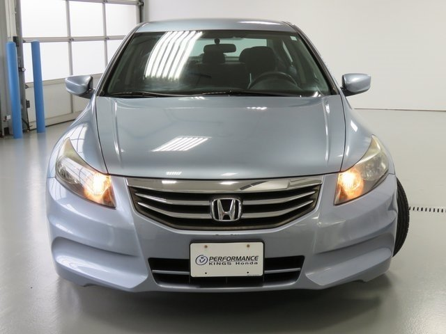 Pre-Owned 2011 Honda Accord Sdn LX-P
