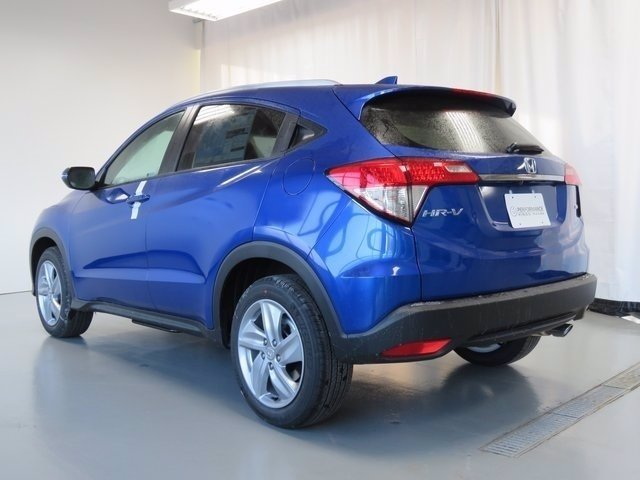 New 2020 Honda HR-V EX-L