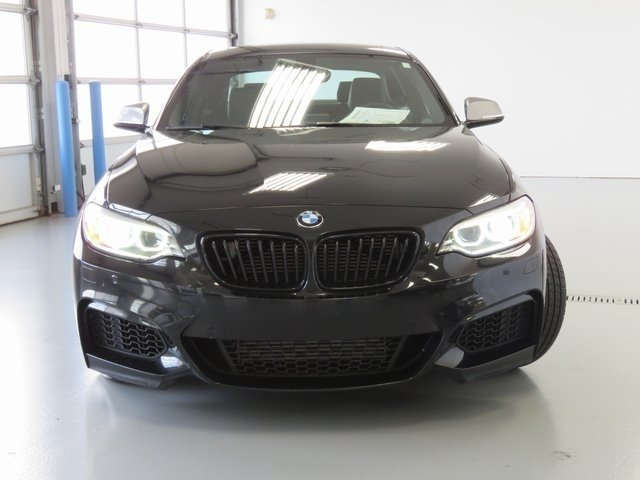 Pre-Owned 2016 BMW 2 Series M235i xDrive